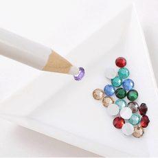 matita applicatrice bianca (cera)