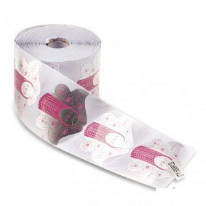 Cartine allungamento universali rosa (500pz)