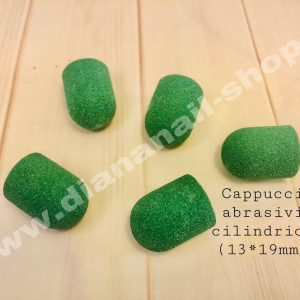 CAPPUCCI ABRASIVI 13x19mm
