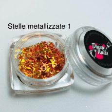 stelle metallizzate 1