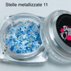 stelle metallizzate 11