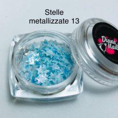 stelle metallizzate 13