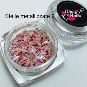 stelle metallizzate 2