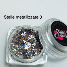 stelle metallizzate 3