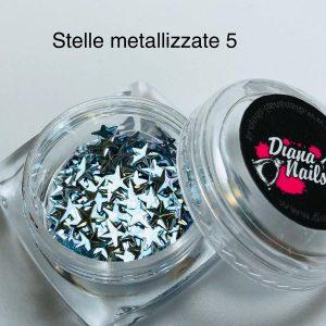 stelle metallizzate 5