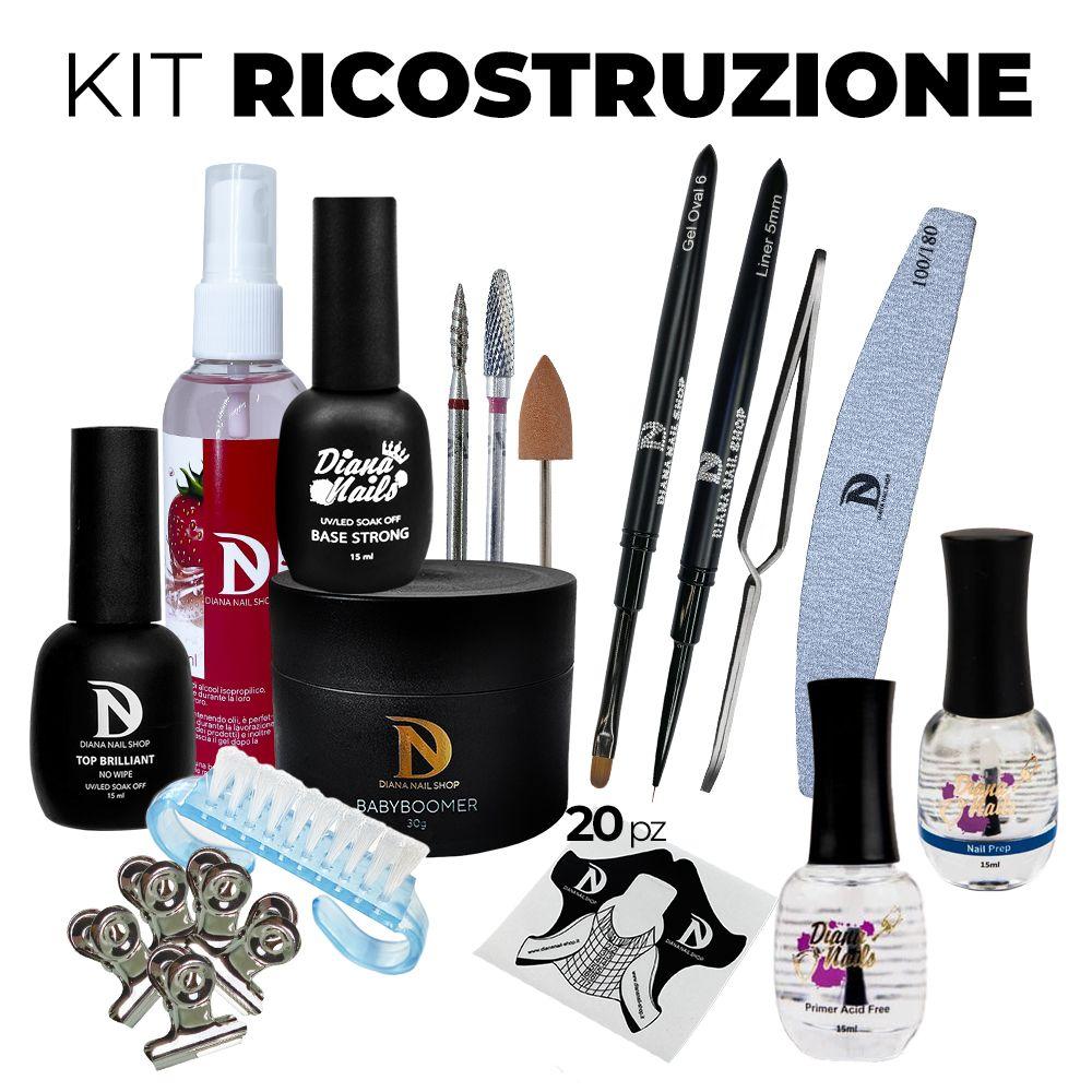 kit-ricostruzione