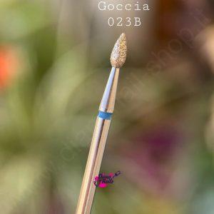 GOCCIA 023B