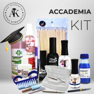 kit accademia