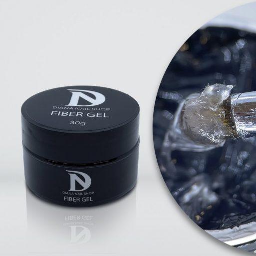 FIBER GEL (con fibra di vetro) 30gr