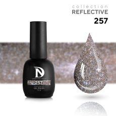 """""""REFLECTIVE"""" DIANA NAILS n.257"""